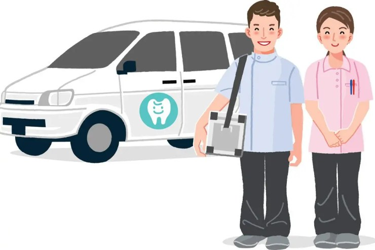 mobile dentistry