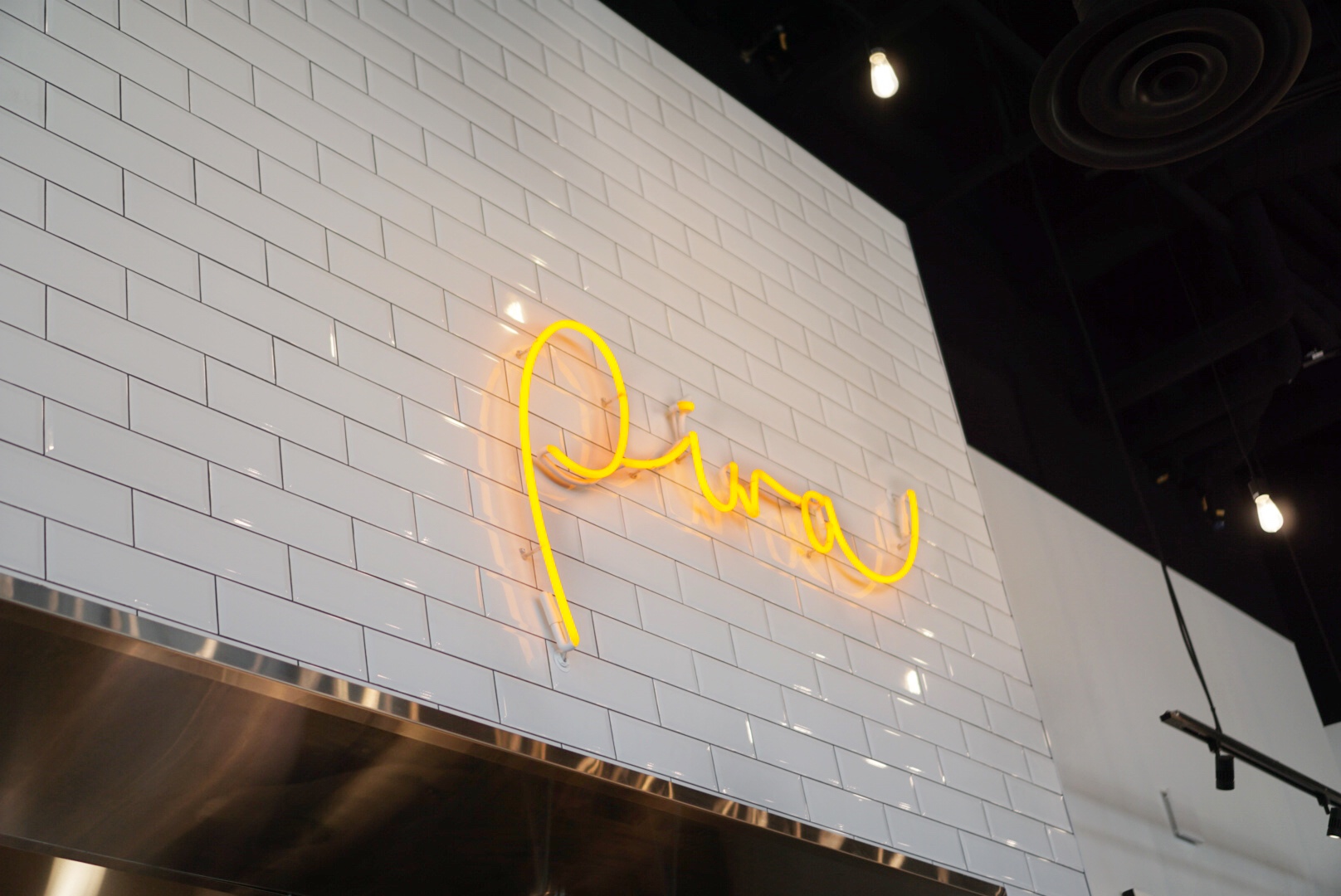 The Best Thing to Happen in Downtown New West: Piva Modern Italian