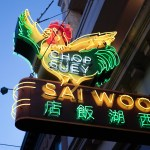 Sai Woo: A Gem in the Heart of Chinatown