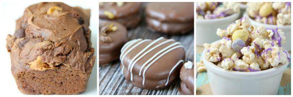 Pumpkin Spice Brownie Brittle   Fall Treat   Chocolate