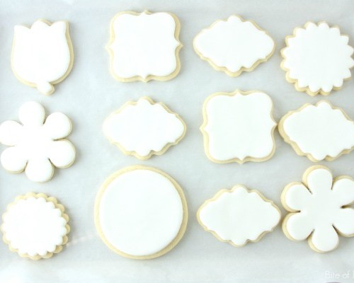 Finally, the PERFECT sugar cookie recipe! It's easy and fast to make and there's NO CHILLING required! This one is a game changer.