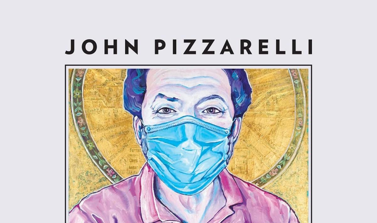 Cover Photo for John Pizzarelli's new album Better Days Ahead