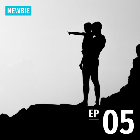 Bite-size Taiwanese - Newbie - Episode 05 - What is that