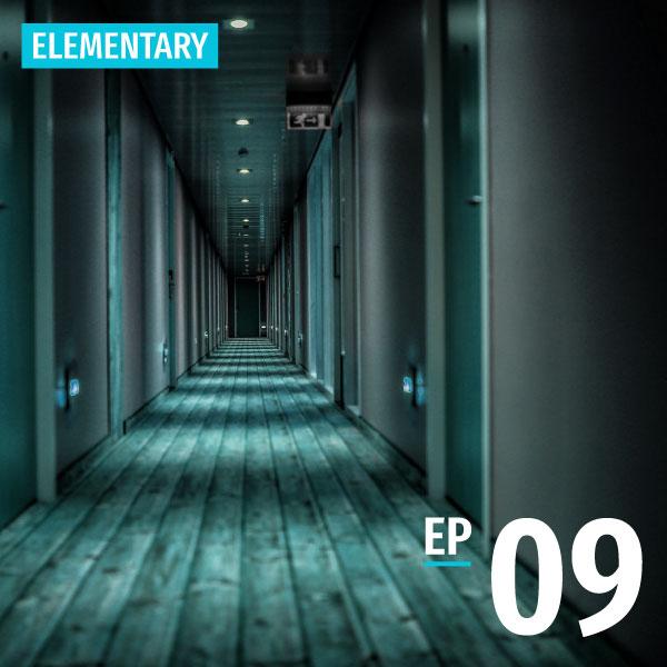 Bite-size Taiwanese - Elementary - Episode 09 - Knock, knock, knock