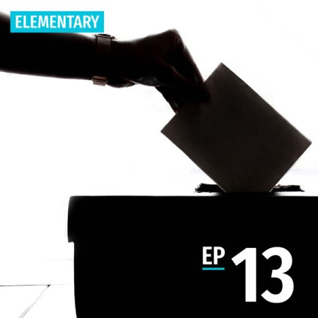 Bite-size Taiwanese - Elementary - Episode 13 - Did you vote? - Learn Taiwanese Hokkien