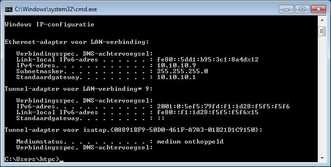Netwerkmappen Aanmaken Bitfix Tutorials It Solutions