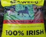organic seaweed mineral supplement