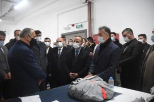 Bitlis'teki huzur ortamı yatırımcıların önünü açıyor