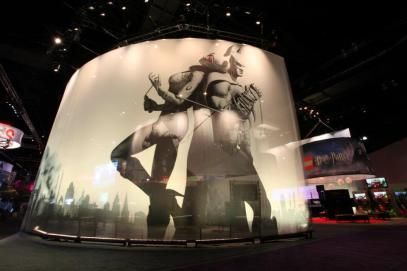 Eventmakers E3 - Warner Bros.