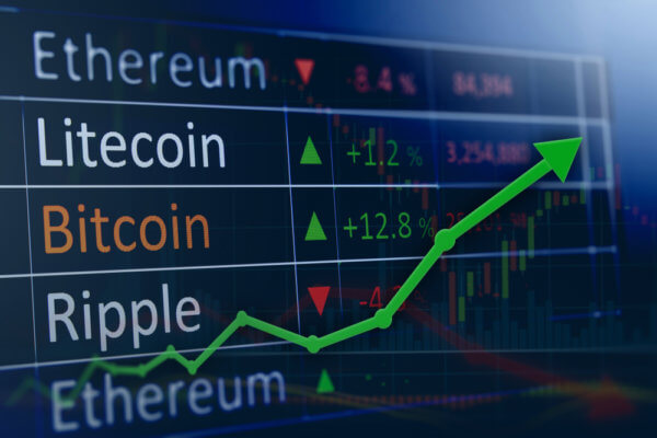 Cryptocurrency ETFs may finally be on their way in the US