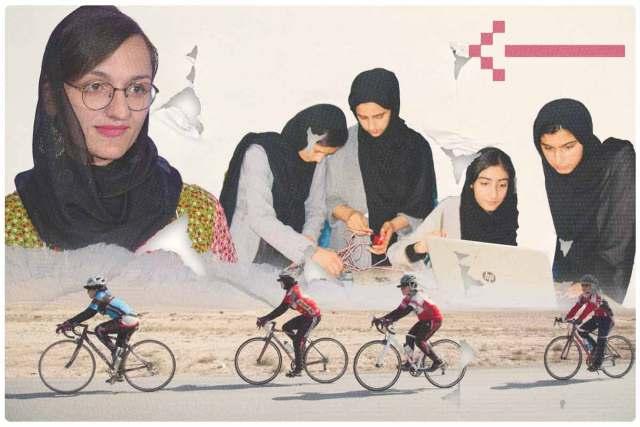mulheres afegãs