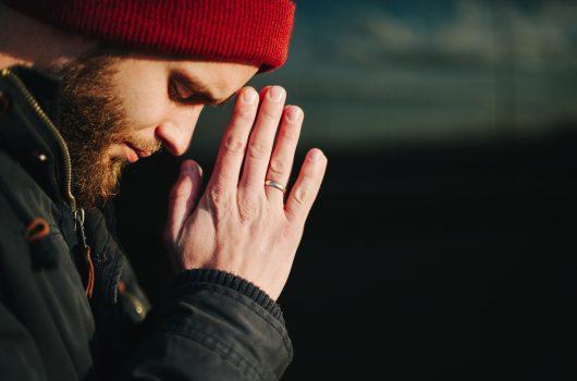 Image result for Dvije molitve koje očevi trebaju naučiti