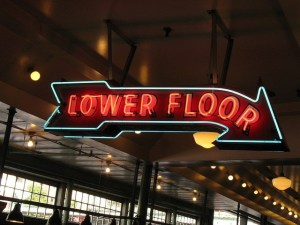 LowerFloor