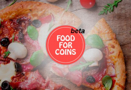 FoodForCoins