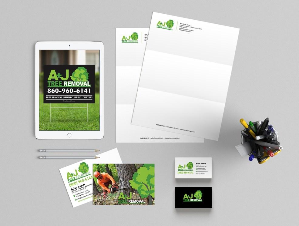 AJ Branding Kit cropped
