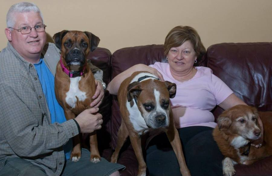 Daisys home visit 3