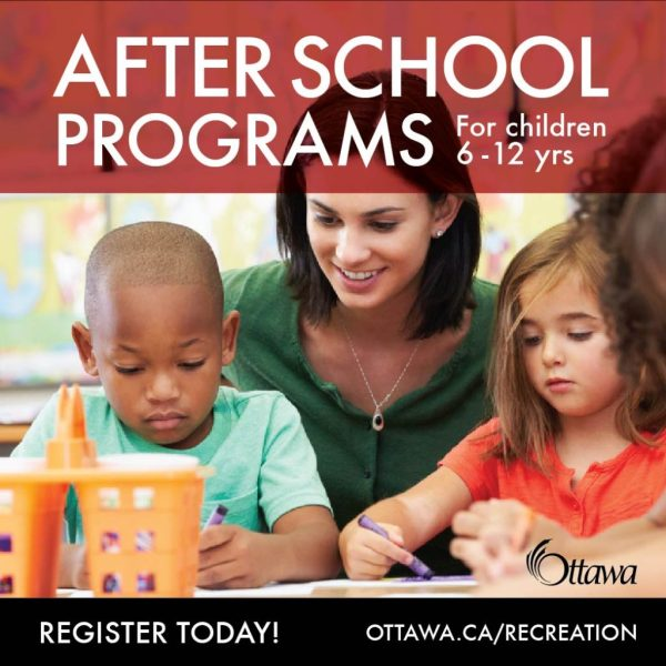 Before and After School Program