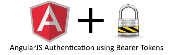 AngularJS Token Authentication using ASP.NET Web API 2, Owin, and Identity (1/5)