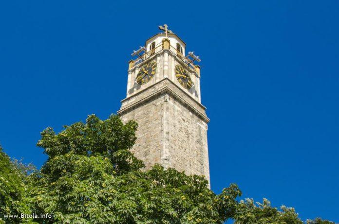 Bitola Clock Tower 05