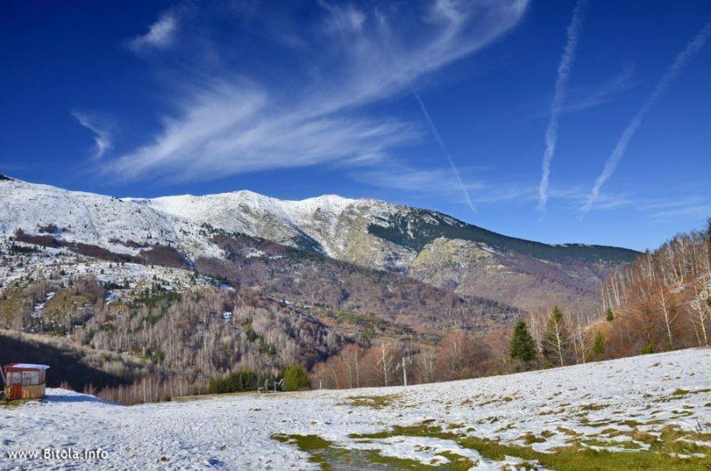 Baba Mountain, Republic of Macedonia