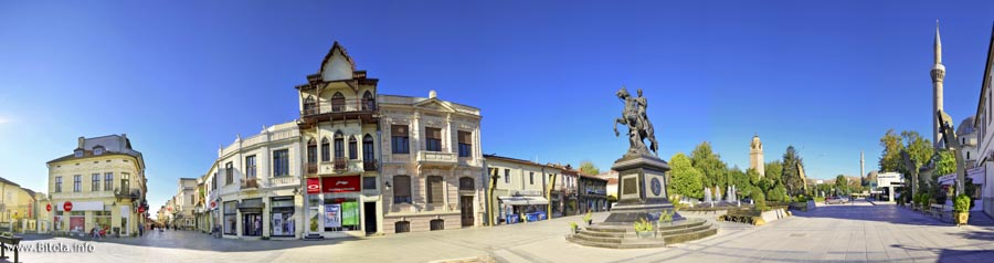 Read more about the article Bitola – Facts
