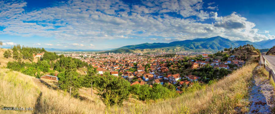 Read more about the article Bitola – Etymology