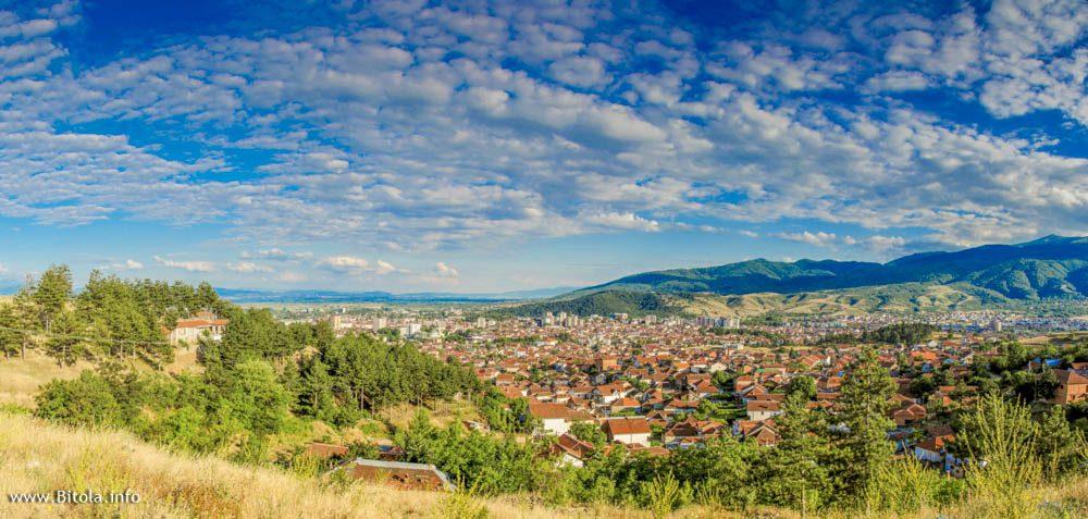 Climate of Bitola