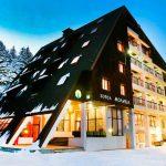 Molika Hotel on Pelister