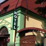 Hotel Shirok Sokak