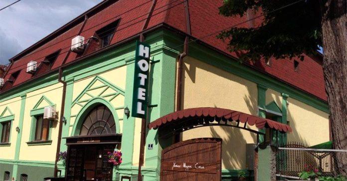 hotel sirok sokak bitola