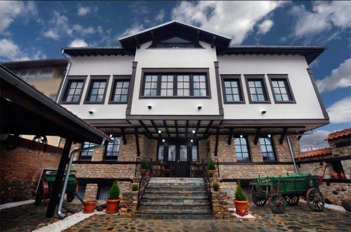 Hotel Teatar Bitola