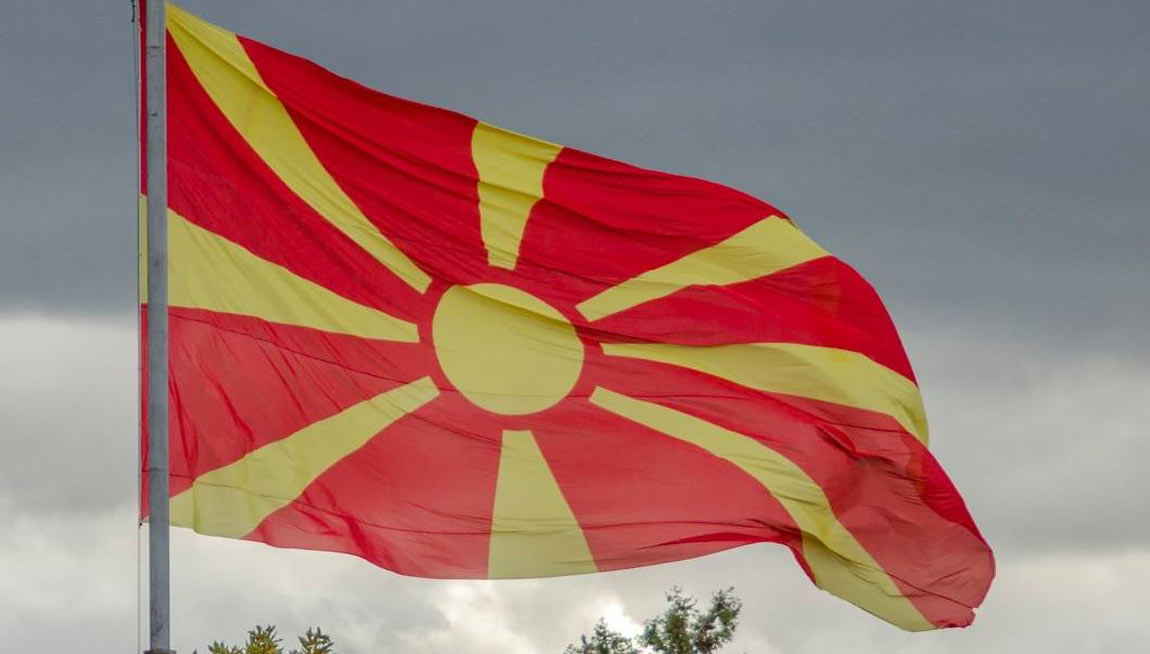 National Holidays in Macedonia