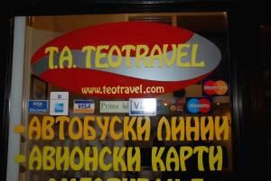 Teo Travel Bitola