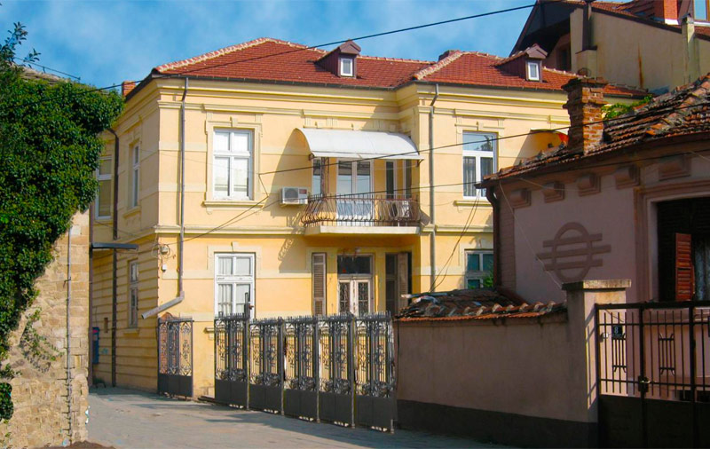Read more about the article Viktorija Rooms Bitola