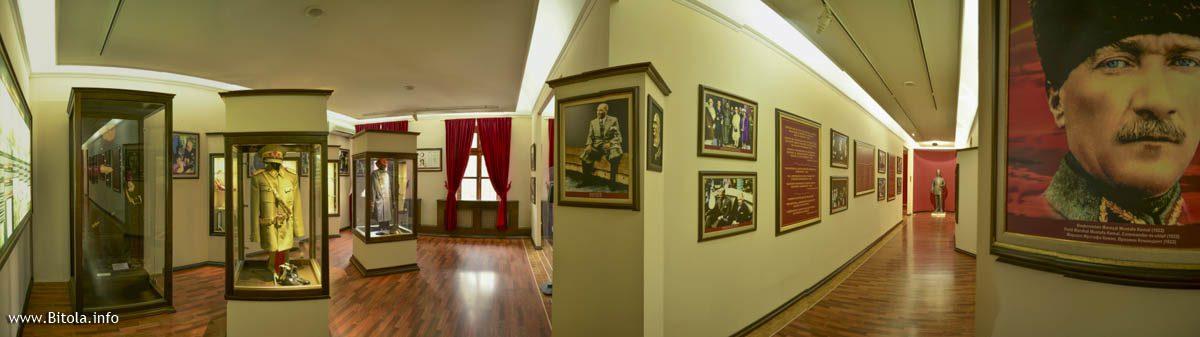 Mustafa Kemal Ataturk Museum Bitola Macedonia 6