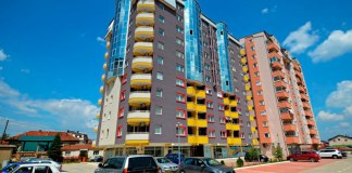 aries apartments bitola