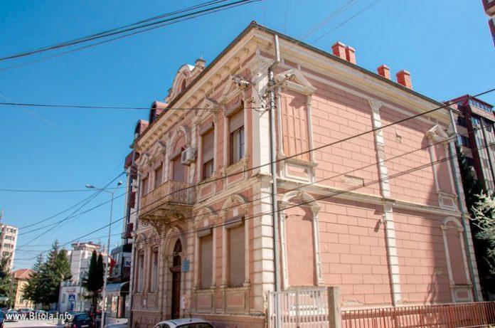 Adventisticka crkva Bitola