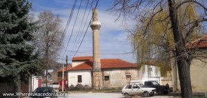 Isa Fakıh Mosque