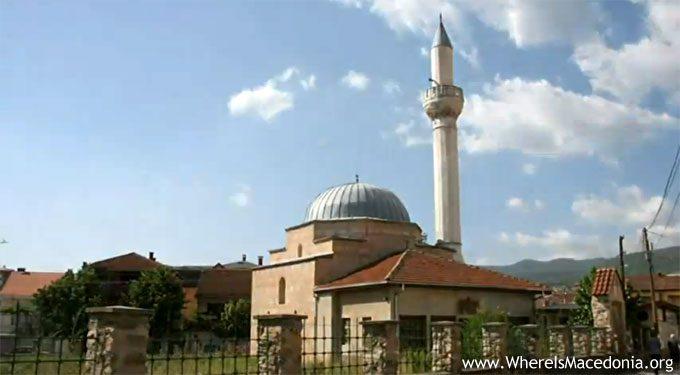 mosque-Three-Sheyks-Bitola-