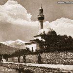 Mosque of Three Sheyks