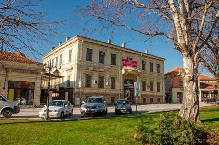Stopanska Banka Bitola