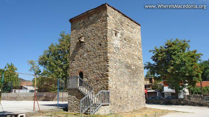 Zandan Kule Bitola