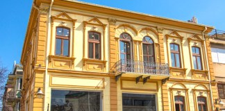 Eleni Karinte House in Bitola, Macedonia