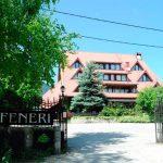 Hotel Sumski Feneri, Trnovo