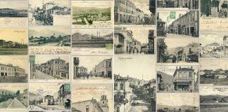 bitola old postcards