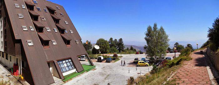 Golema Livada – Hotel Molika – Hiking on Pelister