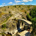 Visit the beautiful Stone Bridge in Zovik village, Mariovo