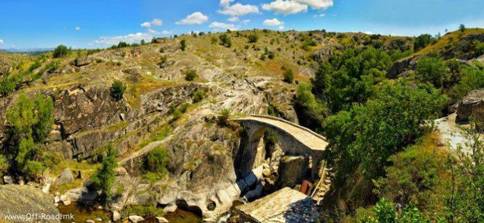 Movie Bridge - Zovik -Mariovo