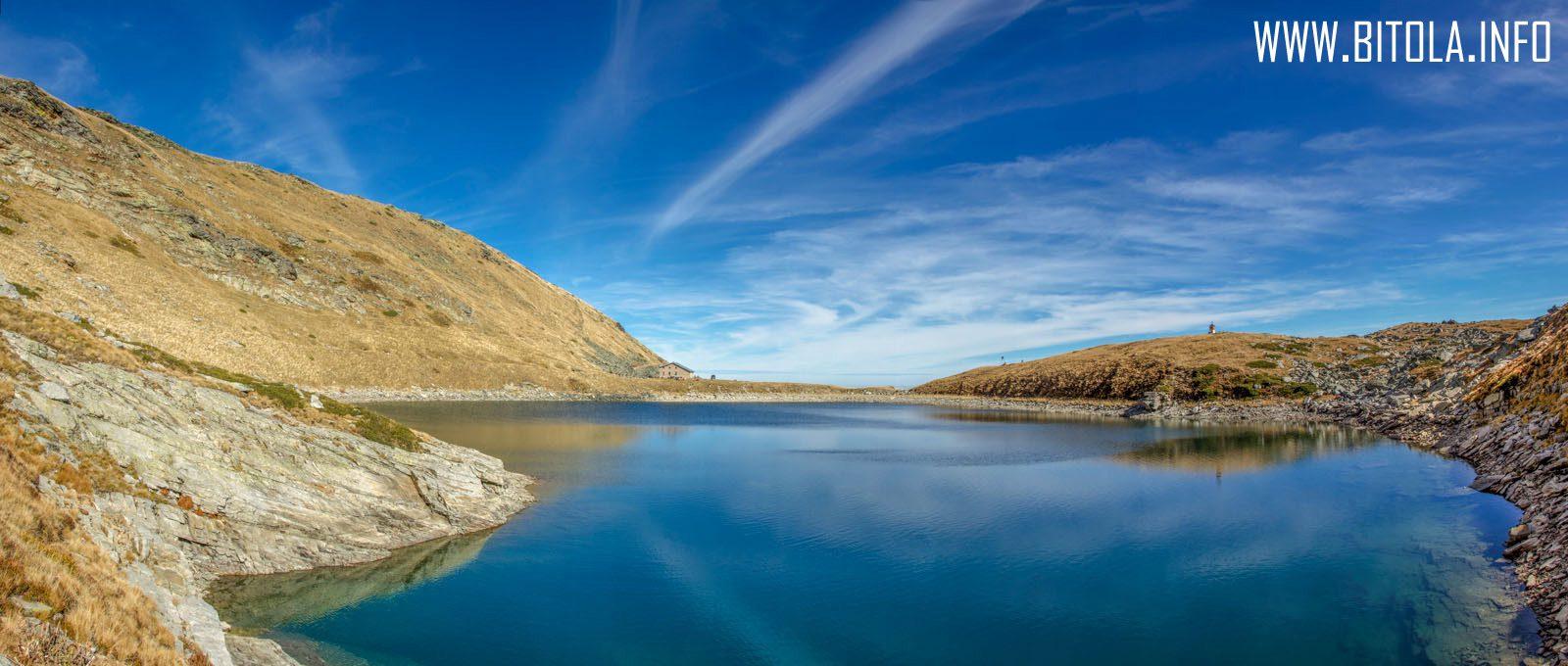 Read more about the article Големо езеро Пелистер – еднодневни џип екскурзии
