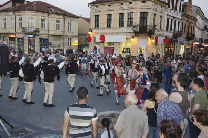 Bit Fest - Bitola Summer Festival